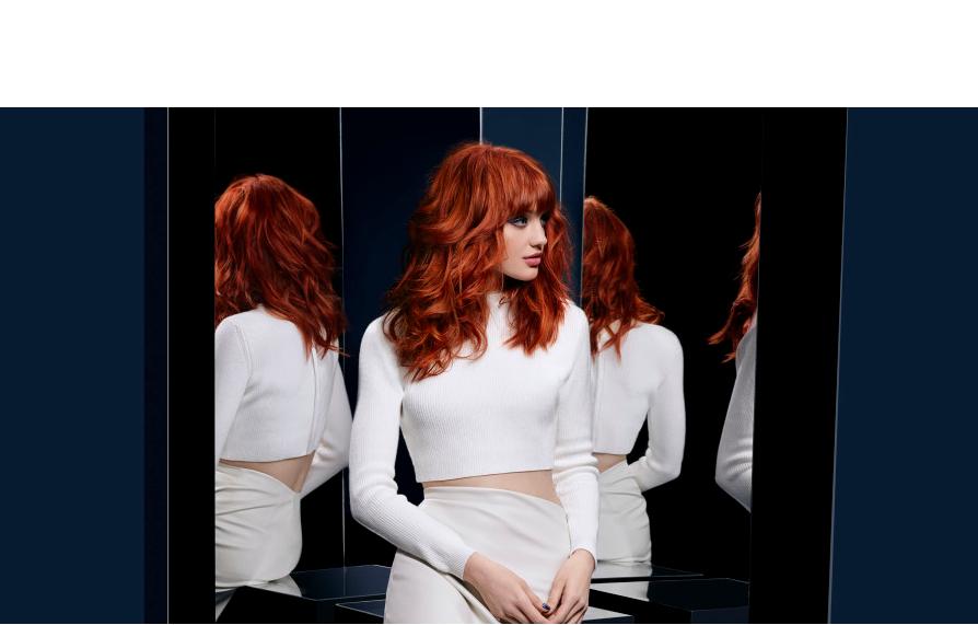 Accueil instagram wall for Salon de coiffure paris 9